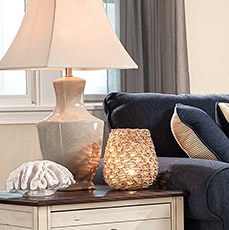 Save up to 25% - Home Decor