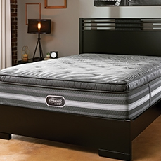 Free Gift - with Beautyrest Black Mattresses