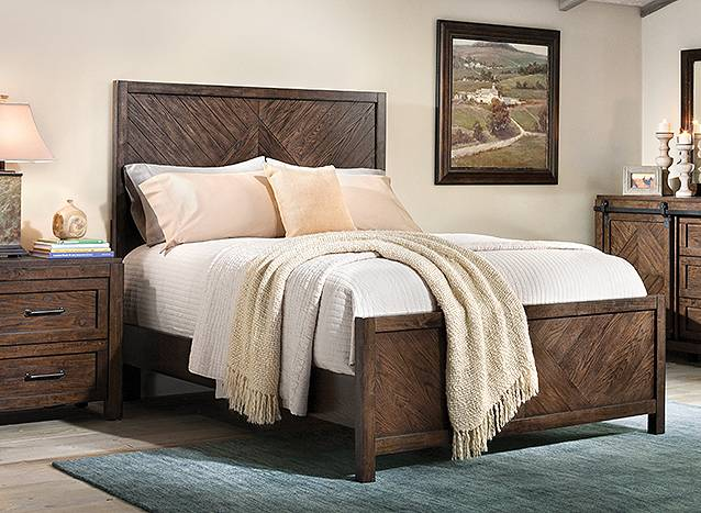 Your Choice for $1599 - Select Bedroom Sets