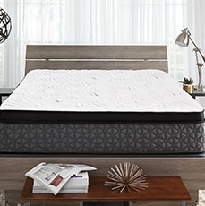 Free Box Spring - with any Bellanest®   mattress purchase