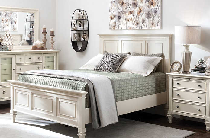 Save up to 20% on Bedrooms