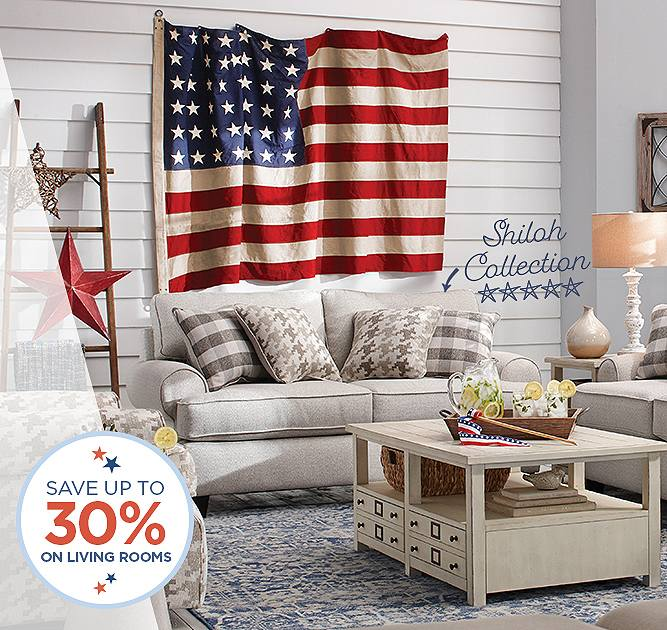 Independence Day Sale - Save up to 30%