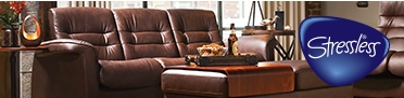 Save $100 Off Every $1000 Spent on Stressless; Save $300 Off Select Dover Products