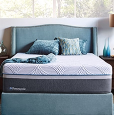 Free Sheet Set - with Sealy Performance or Premium Purchase