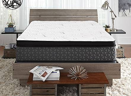 Starting at $579 - Sealy Essentials queen mattress sets