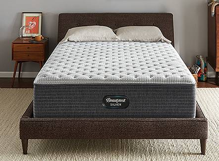 Save $100 - Beautyrest Silver queen mattress sets