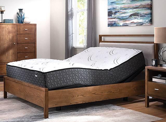 STARTING AT $599 - Bellanest queen mattress sets