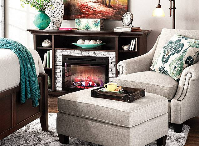 COZY LIVING - Shop this Look