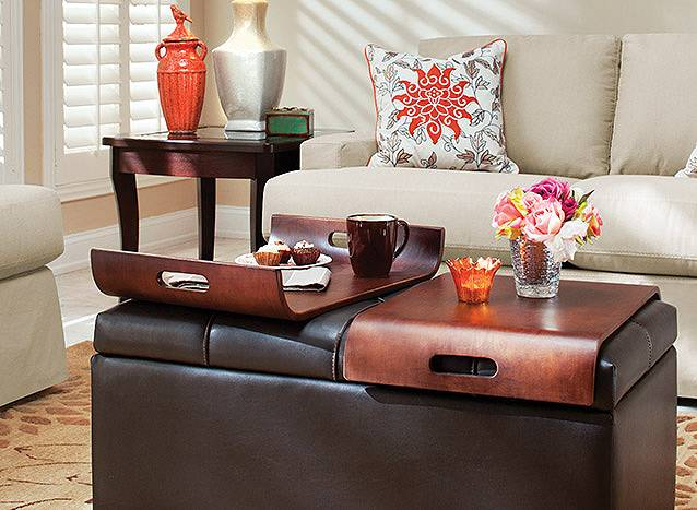 SMALL-SPACE SOLUTIONS - Shop this Look