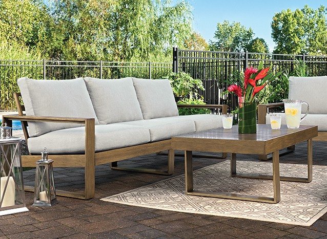 Up to 20% - Outdoor Furniture