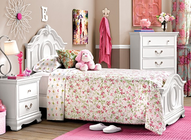 Shop Kids'Bedrooms