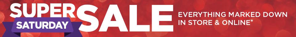 Sale Details