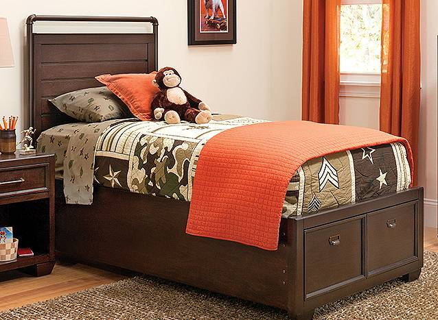 Save up to 25% - Kids' Beds