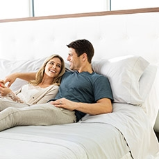 Starting at $399 - Queen Lifestyle Adjustable Bases