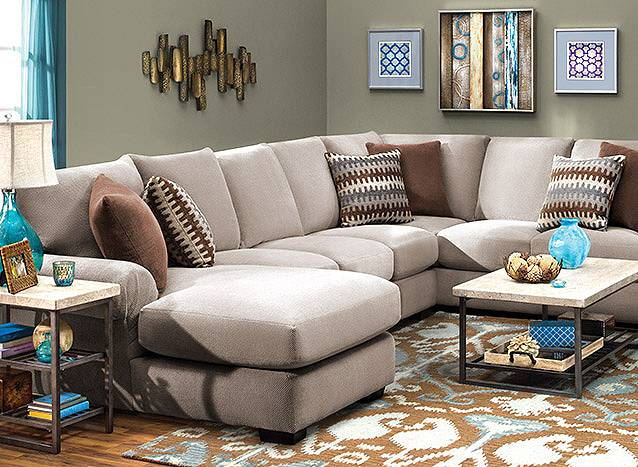 Save up to 22% - Sectional Sofas