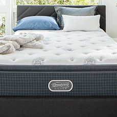 Starting at $799 - Beautyrest Silver Queen Sets