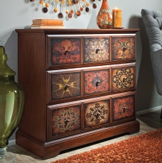 Save up to 20% - Accent Chests