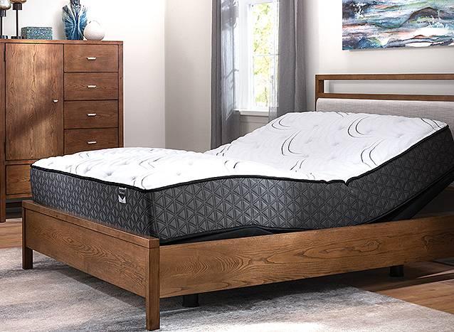 STARTING AT $599 - Bellanest® queen mattress sets