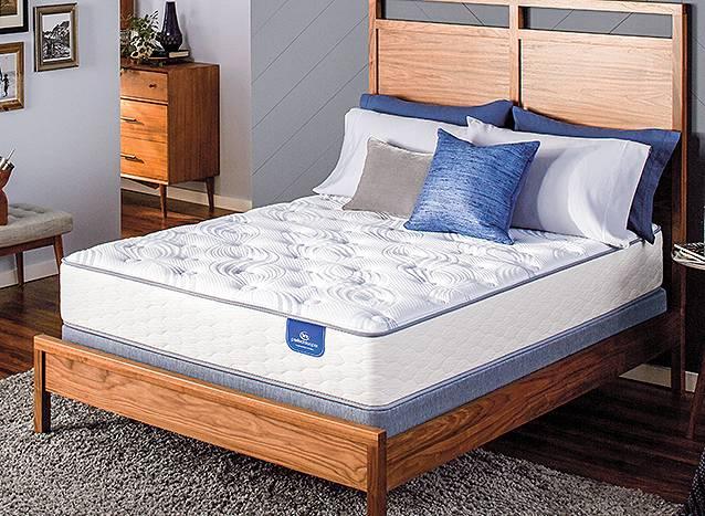 STARTING AT $539 - Serta queen mattress sets
