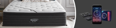 Save Up To $300 on Beautyrest Black Mattresses