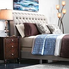 Queen Beds - On Sale