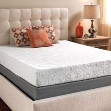 Free Box Spring - with Bellanest® mattress