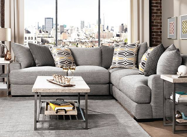 SAVE UP TO $511 - Living Rooms