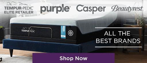Free Adjustable Base - Shop Now