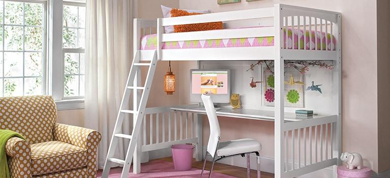 A Kid's Room: Optimized