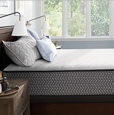 Starting at $499 - Sealy Essentials mattress sets
