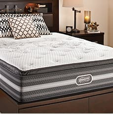 Free Gift - with any Beautyrest Black mattress purchase