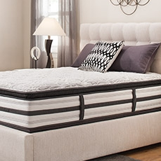 Free Box Spring - or discounted adjustable bases with   Beautyrest Platinum purchase