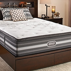Free Gift - with Beautyrest Black purchase