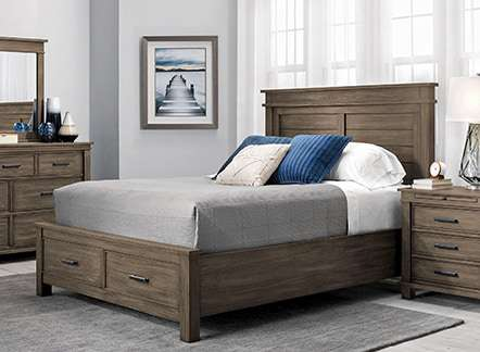 Save up to 20% Beds