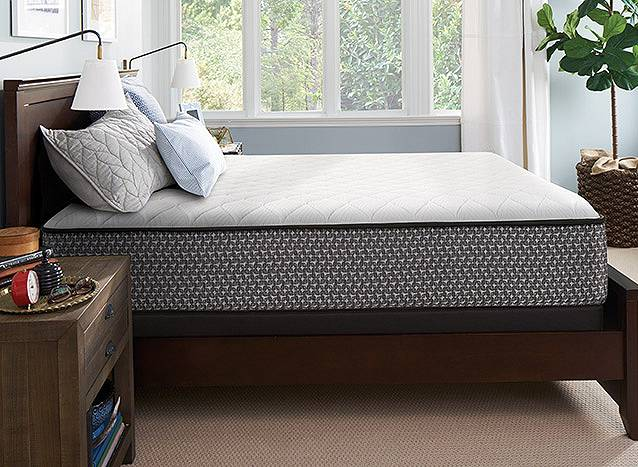 STARTING AT $539 - Sealy Essential Queen mattress sets