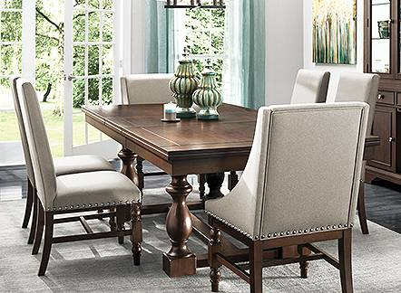 Up to 20% off dining sets
