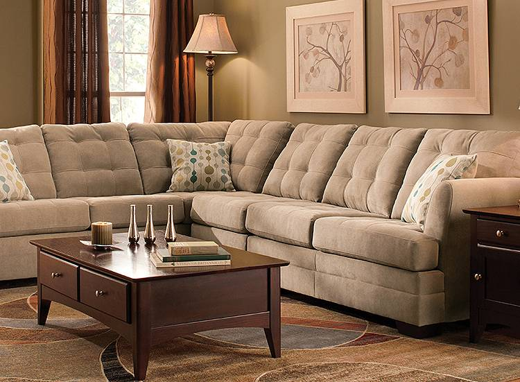 SAVE UP TO 18% - Sectionals