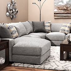 Sectionals - On Sale