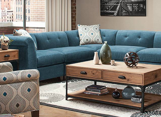 SAVE UP TO 20% - Sectionals