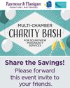 Multi Chamber Charity Bash For Soundview Pregnancy Services