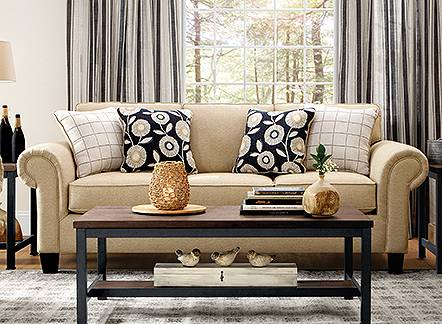 Save $50-$500 on Sofas