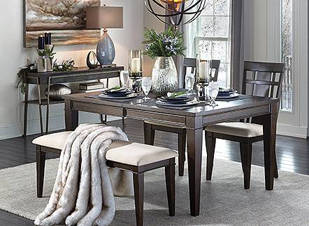 Save $50-$500 on Dining Sets