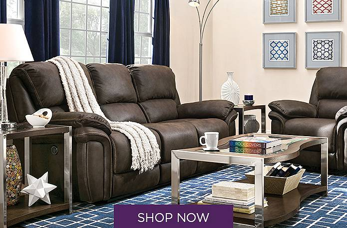 Save $50-$500 on Living Rooms