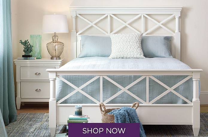 Save $50-$500 on Bedrooms