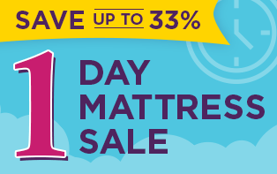 Elevate your sleep with amazing deals