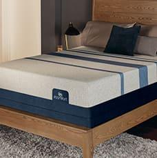 Save up to $300 - on Serta iComfort mattresses
