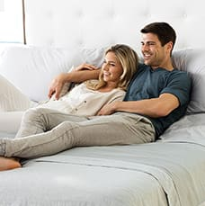 Save up to $600 - on Beautyrest SmartMotion adjustable bases