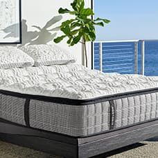 Save up to $1000 - on Aireloom mattresses