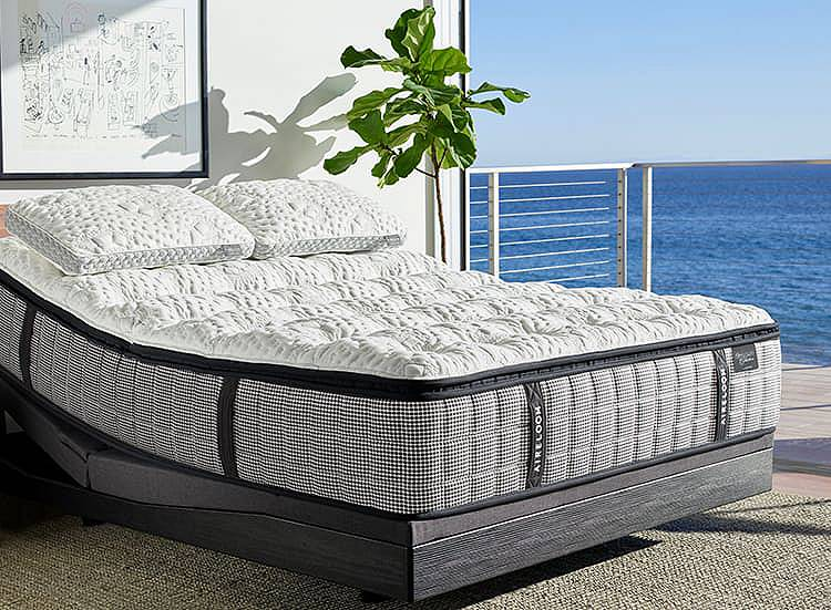 SAVE UP TO $1000 - on select mattress sets