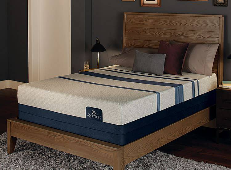 SAVE UP TO $300 - Serta iComfort mattresses